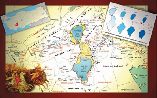 MİRYOKEFALON'DA TARİH İZLERİ