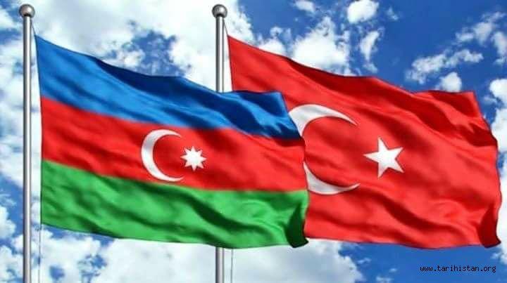 15 HAZİRAN AZERBAYCAN'IN MİLLİ KURTULUŞ GÜNÜ - Yazan: Emir ŞIKTAŞ