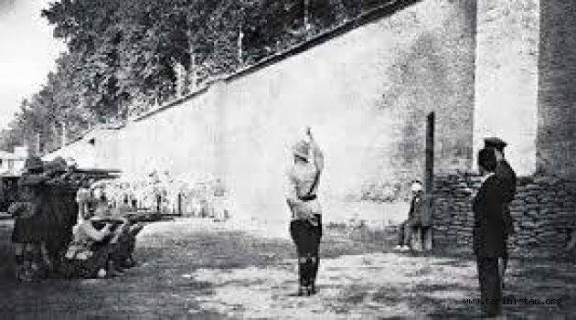 16 Mart 1920 İstanbul'un İşgali