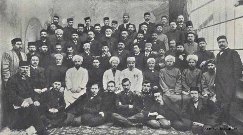 17 Nisan 1938 Kırım Türk Aydınlarına Katledilmesi