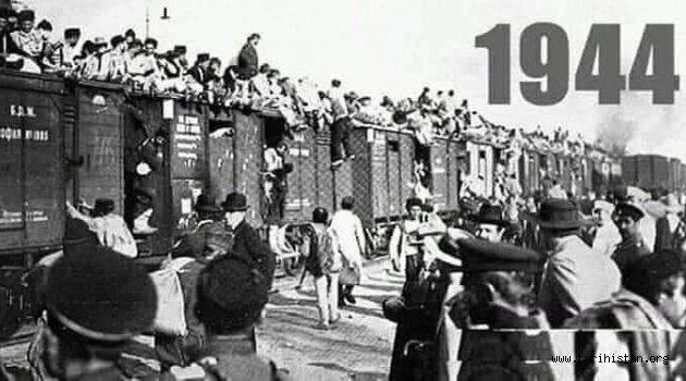 18 Mayıs 1944: Kara Bir Gün