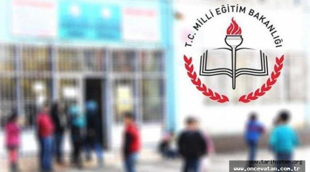 2018-2019 eğitim öğretim yılı  çalışma takvimi