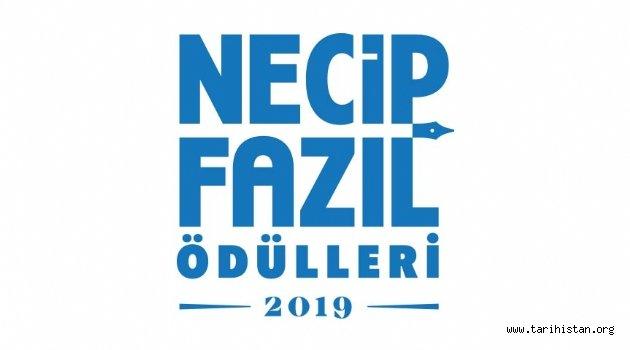 """""""2019 Necip Fazıl Ödülleri"""" sahiplerini buldu"""