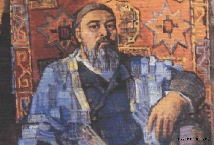 2020, KAZAKİSTAN EDEBİYATININ KURUCUSU ABAY KUNANBAY YILI İLAN EDİLDİ