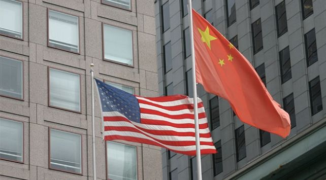 ABD'den Uygur Türkleri için 11 Çinli şirkete yaptırım!