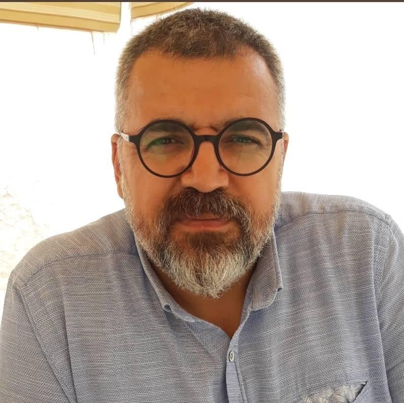 ALEVİ DEĞİLSİN HARİCİ'SİN SEN - Ali Rıza Özdemir
