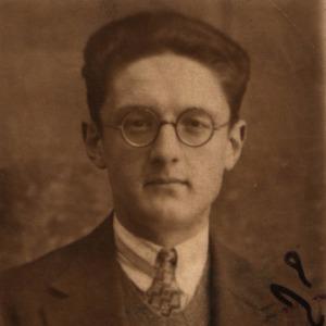 Cevdet Kudret Solok (d. 1907 / ö. 10 Temmuz 1992)