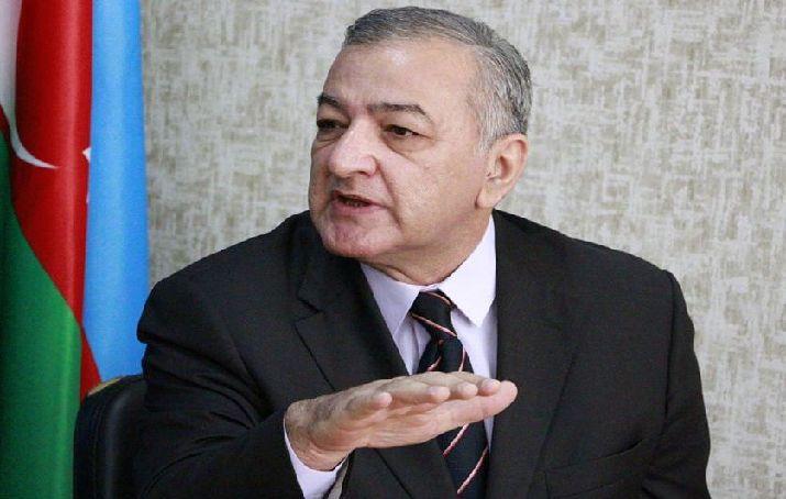 """""""Ermenistan, provokasyon saldırılarını Rusya'nın desteğiyle yapıyor"""""""