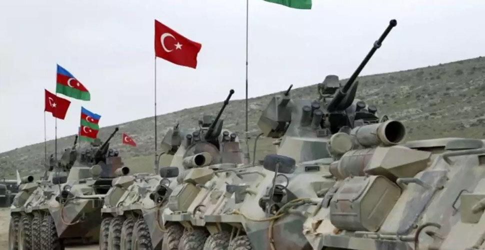Ermenistan, Türkiye-Azerbaycan ittifakından çekiniyor