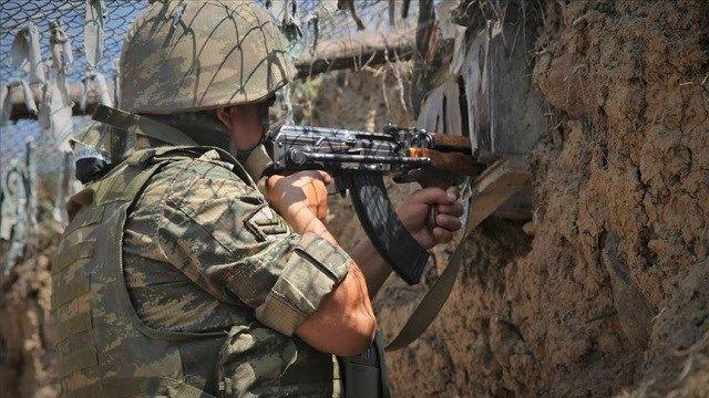 Ermenistan, Türkiye'nin Azerbaycan-Ermenistan çatışmasına olası müdahalesinden endişe ediyor