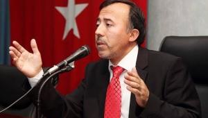 KAFASI KARIŞIK BİR ADAM: İSMET ÖZEL - Prof. Dr. Nurullah Çetin