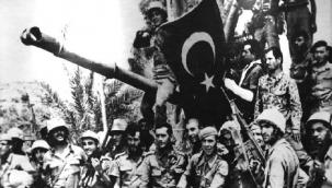 KIBRIS BARIŞ HAREKÂTININ 46. YIL DÖNÜMÜ