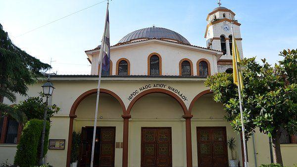 Kiliseye çevrilen cami ve mescitler