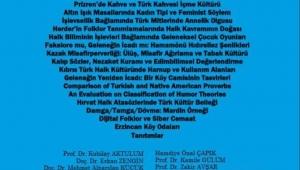 MİLLİ FOLKLOR 126. SAYISI ÇIKTI