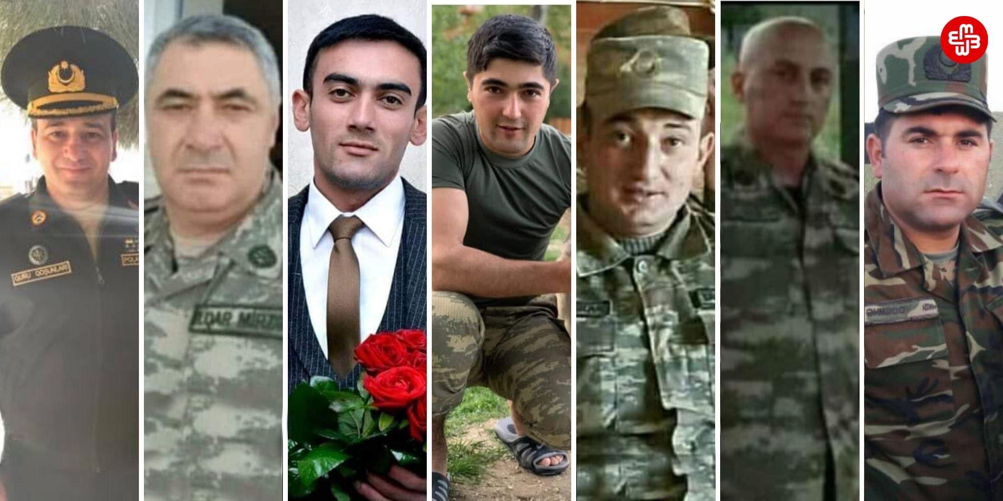 Türk Dünyası Azerbaycan Şehitleri İçin Ayakta!