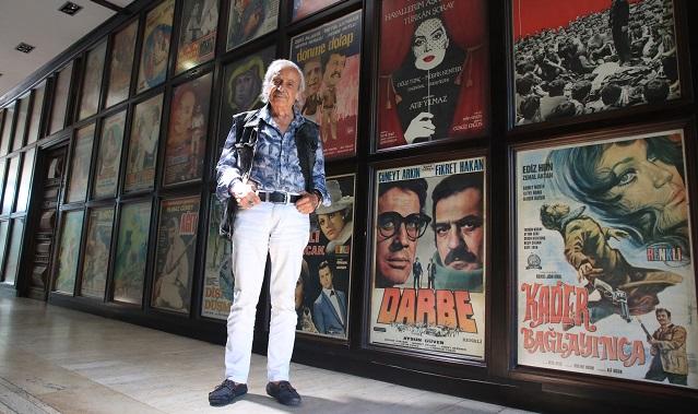 Türk Sineması'nın tarihi ondan sorulur