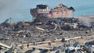 Aynı ihmal daha büyük felaket: Beyrut patlaması akıllara hangi olayı getirdi?