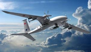 Bayraktar AKINCI TİHA'nın (Taarruzi İnsansız Hava Aracı) Uçmaya Başladı