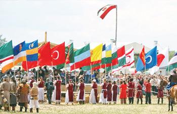 Büyük Türk Kurultayı İptal Edildi!