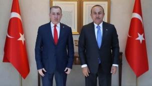 Çavuşoğlu: Türkmen kardeşlerimizin her zaman yanında olacağız