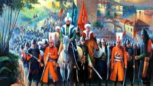 II. MEHMED DEVRİ OSMANLI İSTİHBARAT AĞI