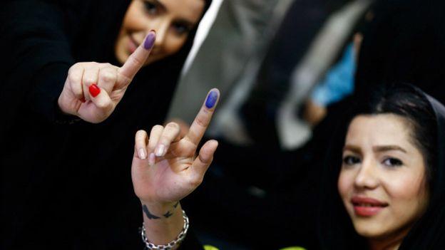 İran'ın kaderini gelecek yıl yapılacak seçimler mi belirleyecek?