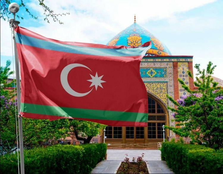 İREVAN TÜRK CUMHURİYETİ (İTC) - Hasan Barın