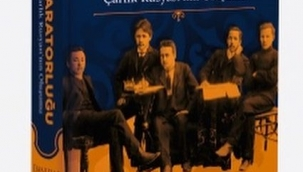 """MERAKLA BEKLENEN """"TATAR İMPARATORLUĞU: KAZAN TATARLARI VE ÇARLIK RUSYA'SININ OLUŞUMU"""" İSİMLİ KİTAP PİYASAYA ÇIKTI"""