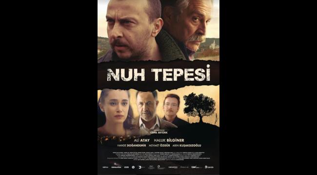 Nuh Tepesi filmi ABD'de yayınlanacak
