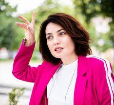 Şarkıcı Elzara Batalova: Rus işgali altındaki Kırım'da yaşayamayacağımı anladım