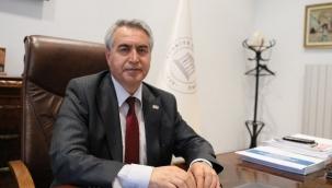 SELÇUKLU - Prof. Dr. Öcal Oğuz