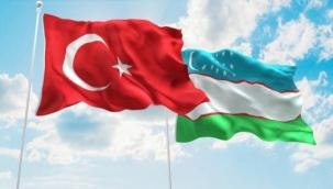 Türkiye Özbekistan Arasında Stratejik Ortaklık Antlaşması