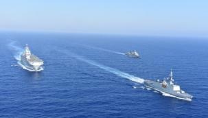 Yunanistan ve Fransa Akdeniz'de gerilim tırmandırıyor!