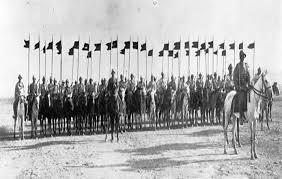 15 EYLÜL 1918: NURİ PAŞA KUMANDASINDAKİ KAFKAS İSLAM ORDUSU BAKÜ'YÜ KURTARDI