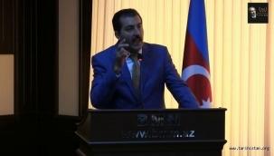 """Agil Semedbeyli: """"Rusya işgal edilmiş topraklarda 2. Ermeni devleti kurmaya hazırlanıyor"""""""