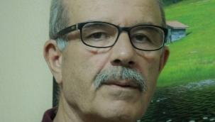 """BİR """"ESKİ GÖRDES"""" ŞİİRİ - Yazan: Hüseyin Tunçay"""
