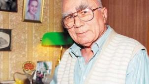 Cengiz Dağcı - Yazar: PROF. DR. ALEV SINAR UĞURLU