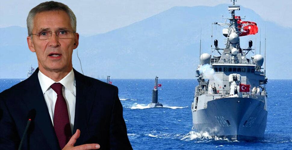Doğu Akdeniz'de anlaşma yok