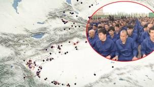 Doğu Türkistan'da Çin soykırımı ikinci aşamaya geçti