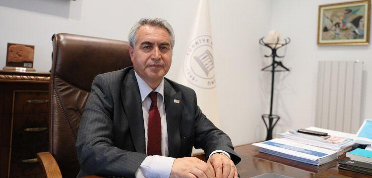 DOKUZ EYLÜL - Prof. Dr. Öcal Oğuz