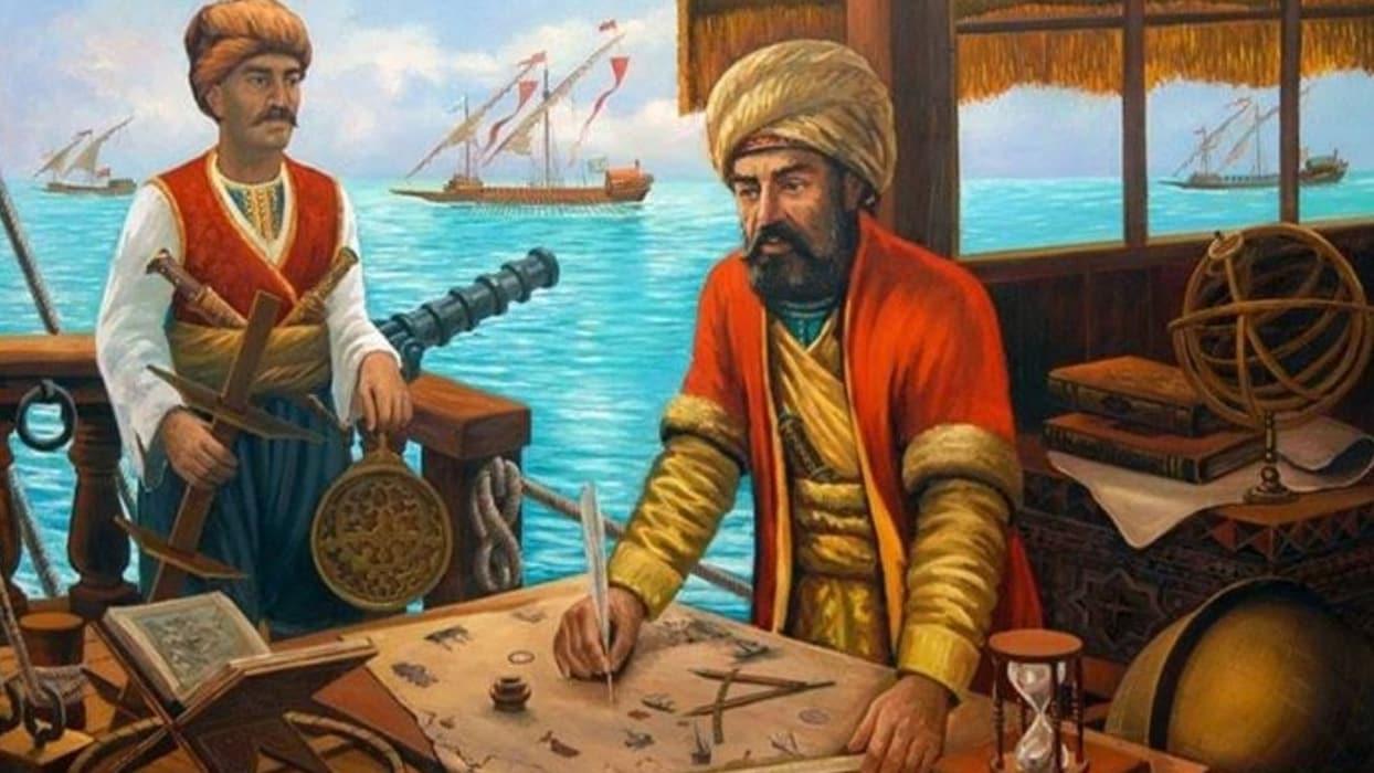 Ege Adaları'nın ilk Türk fatihi
