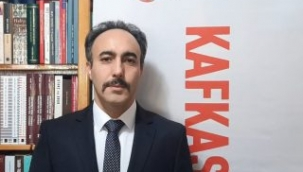 HİZBULLAH'A YAKIN ÖĞRENCİLER VE ERMENİSTAN PROTESTO - Celal RUŞEN