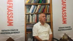 Kafkaslar'daki gelişmeler bölgesel bir Savaşı tetikleyebilir - Hasan Oktay