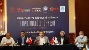 Libya'daki Köroğlu Türkleri, Türkiye'nin altyapı yatırımlarını bekliyor
