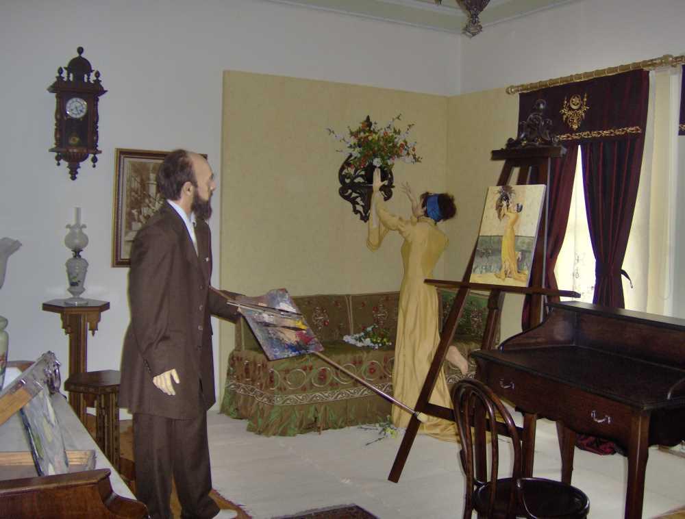 Osman Hamdi Bey Müzesi restore edilecek