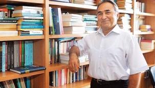 Prof. Dr. Hasan Onat Hoca vefat etti.