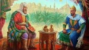 """""""Timur Tük Tarihinin en büyük komutan ve devlet adamlarından biridir. Timur'un gerçek adı Temir Gürkan'dır."""