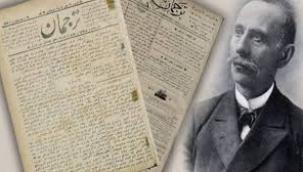 TÜRK DÜNYASININ AYDINLANMASININ ÖNCÜLERİNDEN İSMAİL BEY GASPIRALI'NIN VEFATININ 106. YIL DÖNÜMÜ