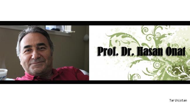 Türkiye'de Din Anlayışı - Prof. Dr. Hasan Onat