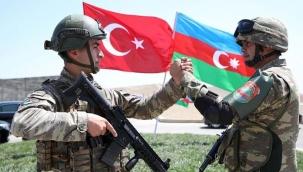Türkiye'den Azerbaycan'a tam destek